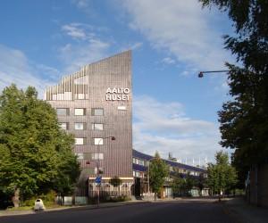 hotell Avesta